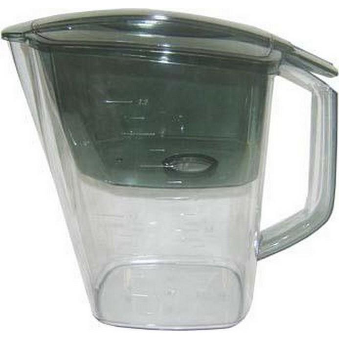 Фильтр для воды БАРЬЕР Гранд 3,6л малахит