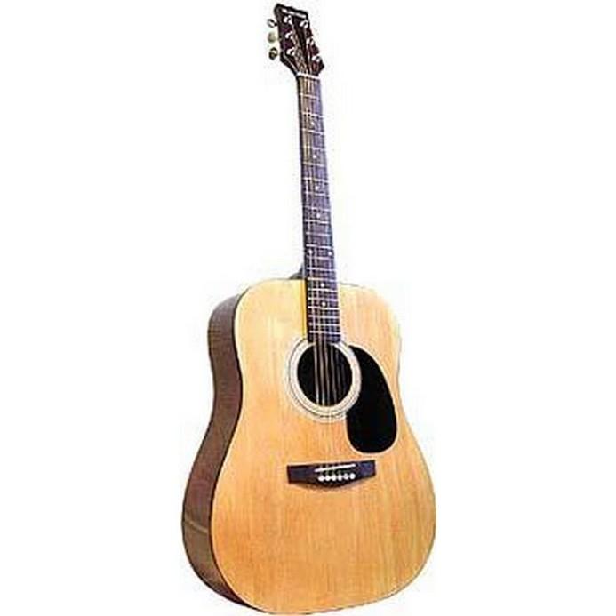 Гитара Martinez FAW-701 вестерн