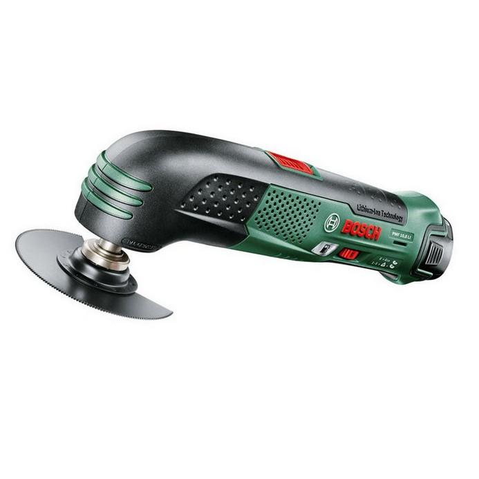 Шлифовальная машина Bosch PSM 10.8 LI (0603976923)