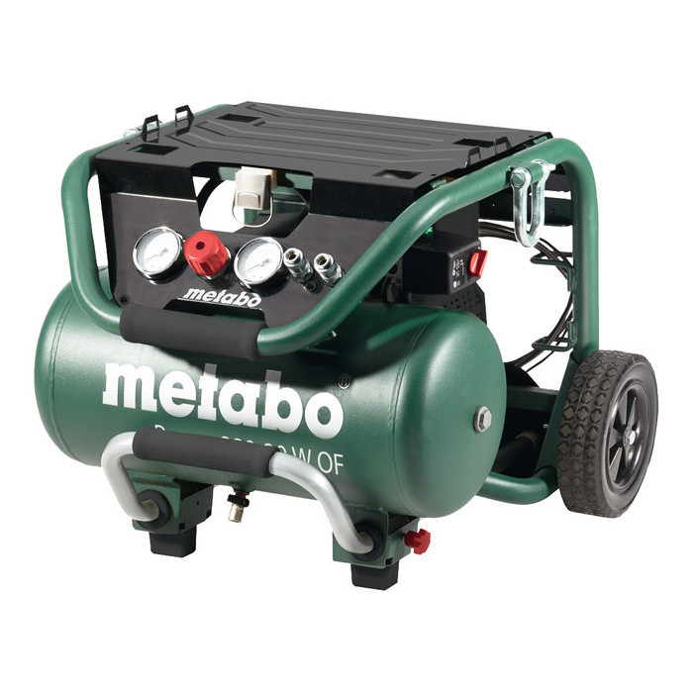 Компрессор Metabo 280-20 W OF