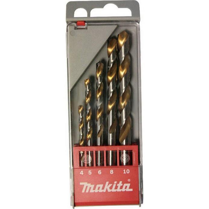 Набор сверл Makita D-30514
