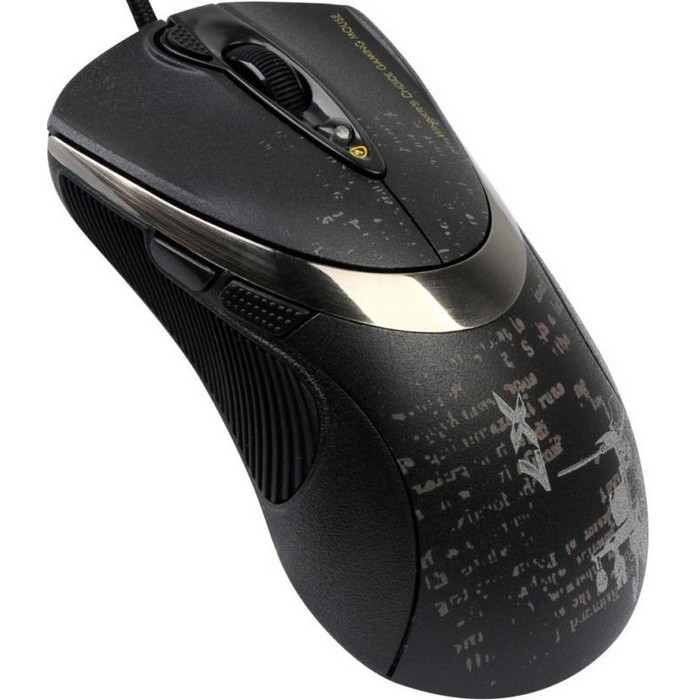 Игровая мышь A4Tech A4 F4 V-Track Gaming