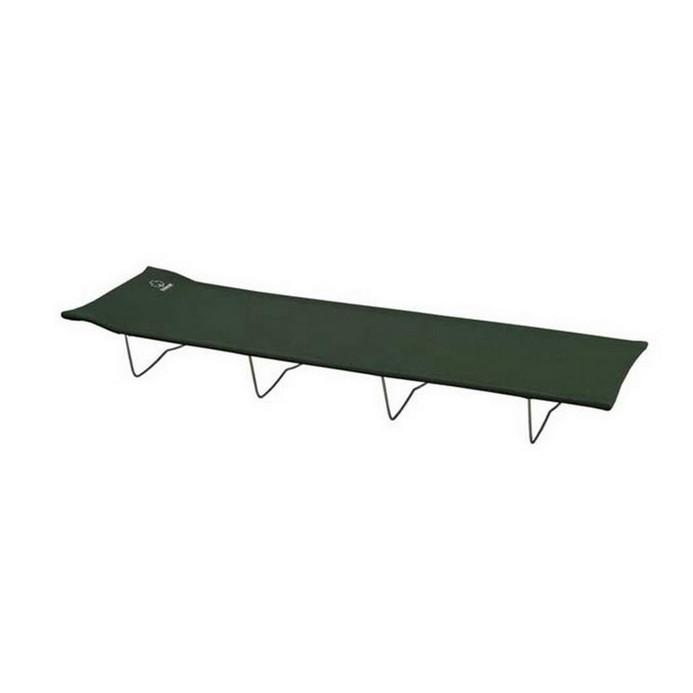 Кровать Greenell BD-5 зеленый