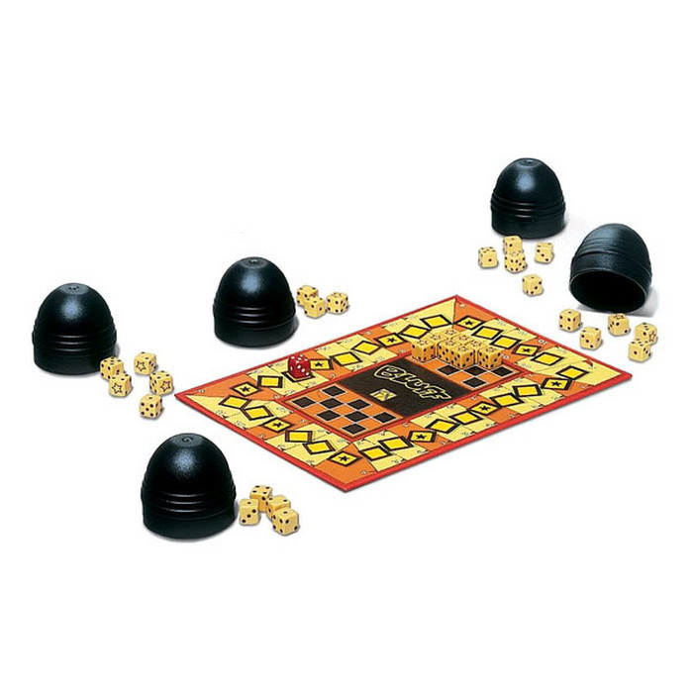 Настольная игра Ravensburger Блеф (27206)