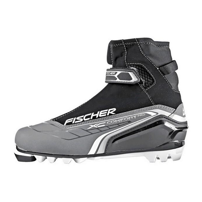 Ботинки лыжные Fischer Pro
