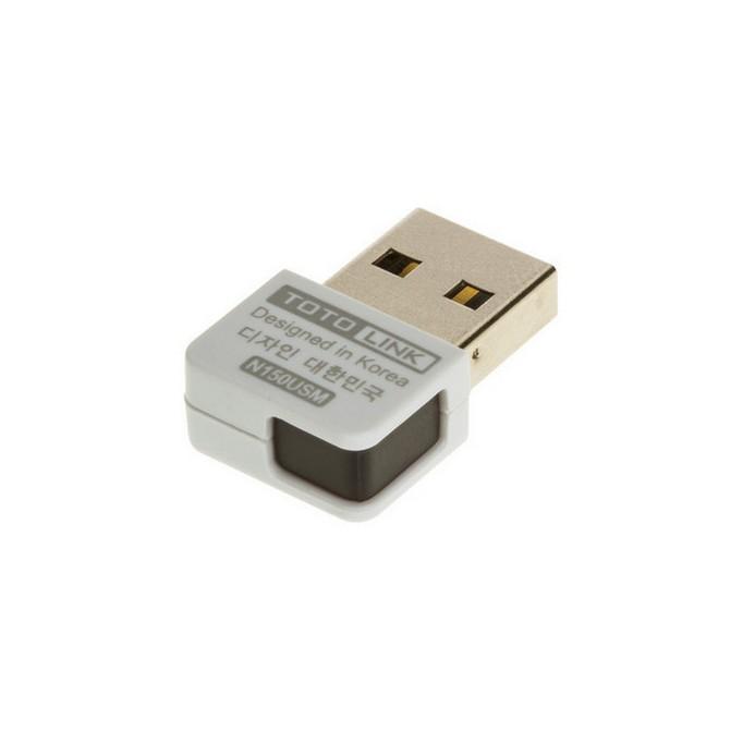 Беспроводной адаптер TOTOLINK N150USM