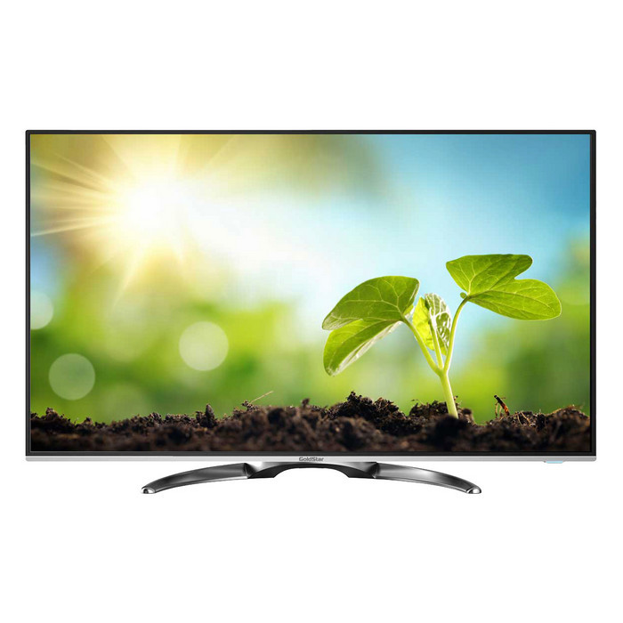 3D Ultra HD LED телевизор Gold Star LT-55T500U