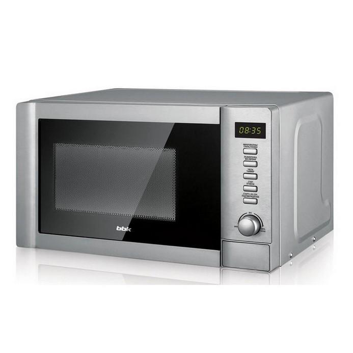 Микроволновая печь BBK 20MWG-730T/BX/RU
