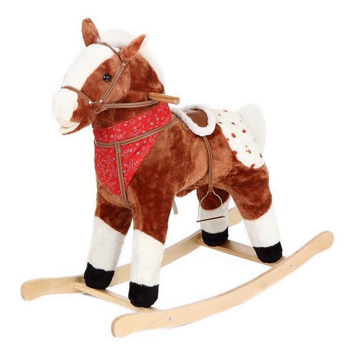 Качалка ТУТСИ Лошадь (346-2015)