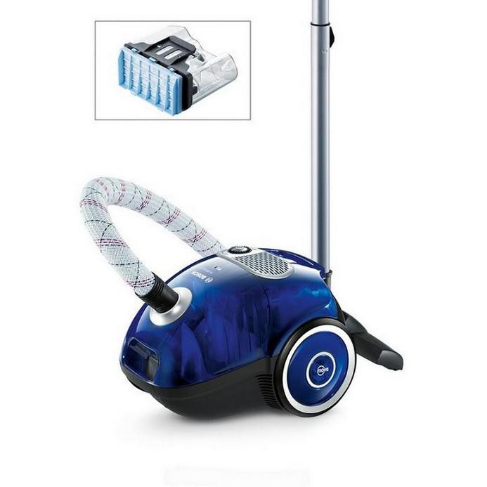 Пылесос с пылесборником Bosch BSGL2MOV30