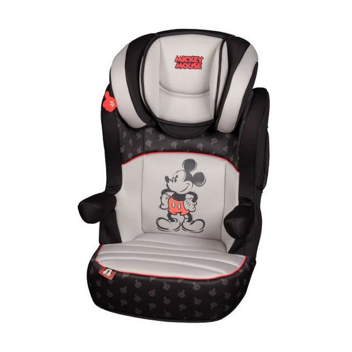 Автокресло Nania Rway SP LX mickey mouse Disney