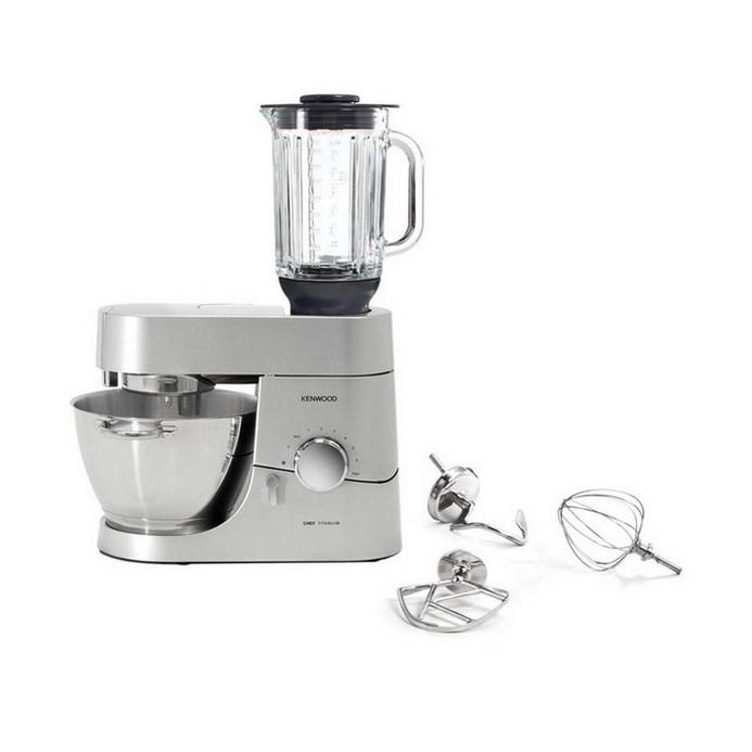 Кухонная машина Kenwood KMC050 Chef Titanium