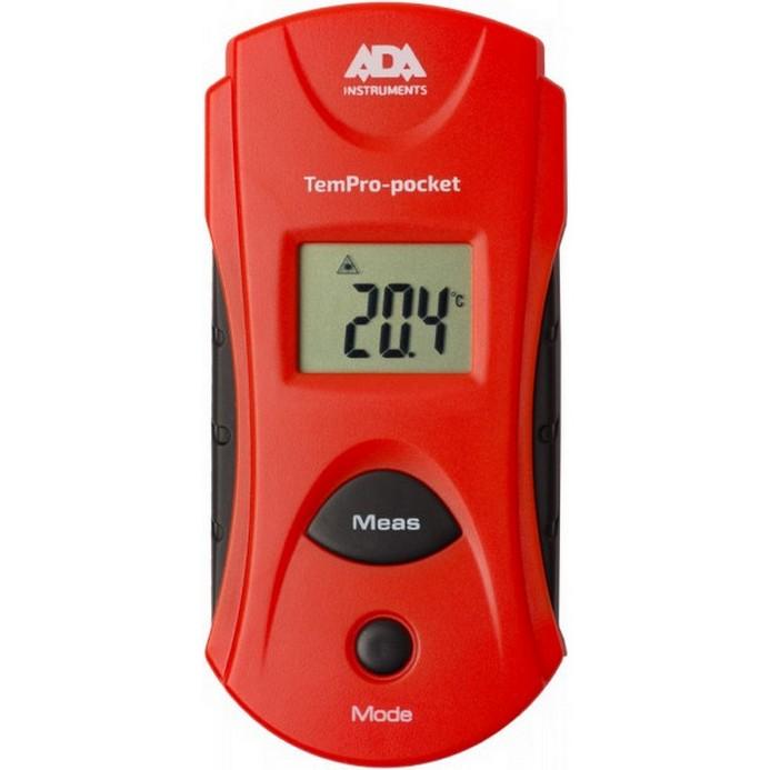 Пирометр ADA TemPro-pocket (А00401)