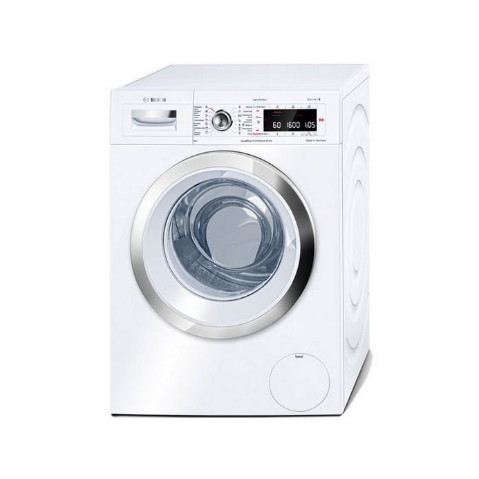 Встраиваемая стиральная машина Bosch WAW 28440 OE