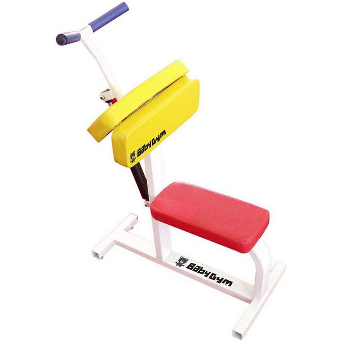 Силовой тренажер Baby Gym FE-02