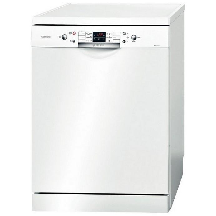 Посудомоечная машина Bosch SMS68M52RU