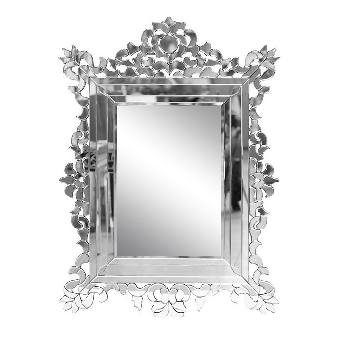 Зеркало Garda Decor KFH1165