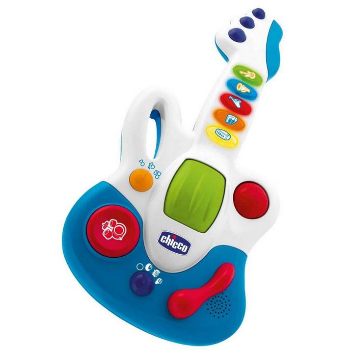Гитара Chicco Маленькая звездочка (60068)