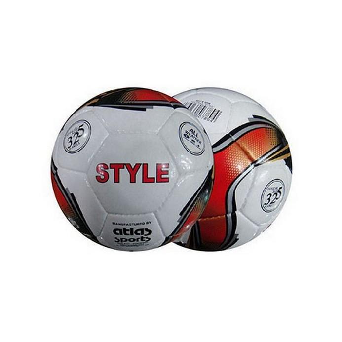 Футбольный мяч ATLAS Style