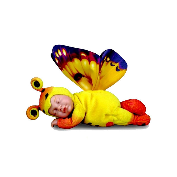 Кукла Unimax Детки-бабочки 12