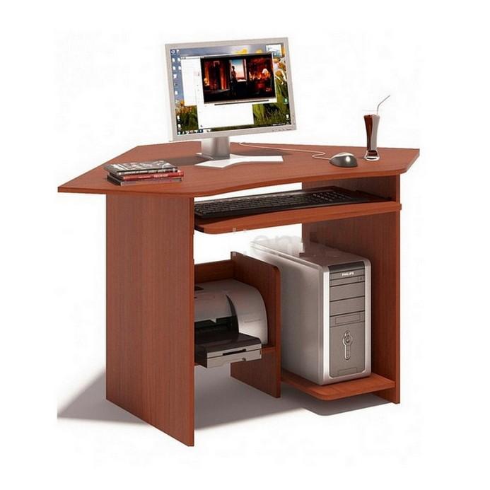Компьютерный стол Сокол КСТ02