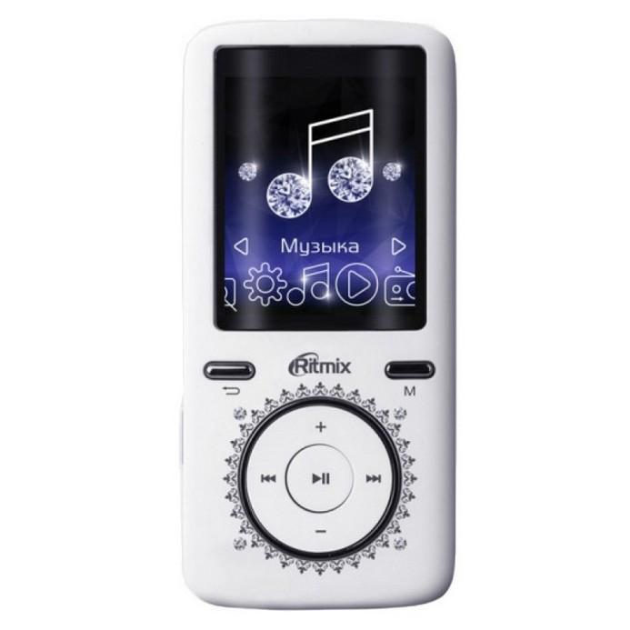 MP3-плеер Ritmix RF-4750 8Gb