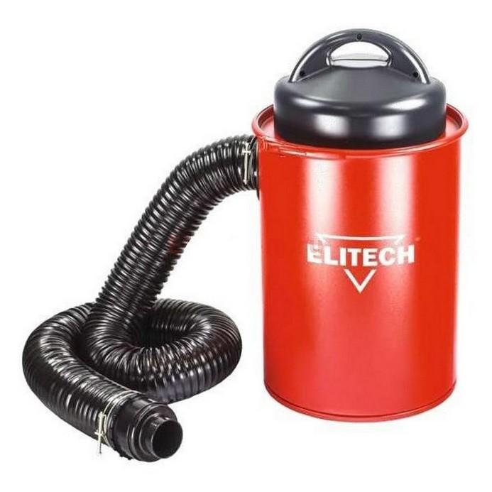 Промышленный пылесос ELITECH ПДС 1100К