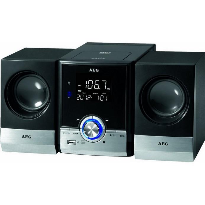 Микросистема AEG 4461 BT