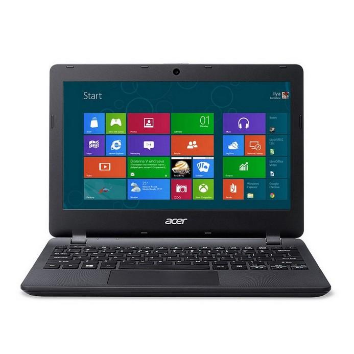 Ноутбук Acer ES1-131-C9L8