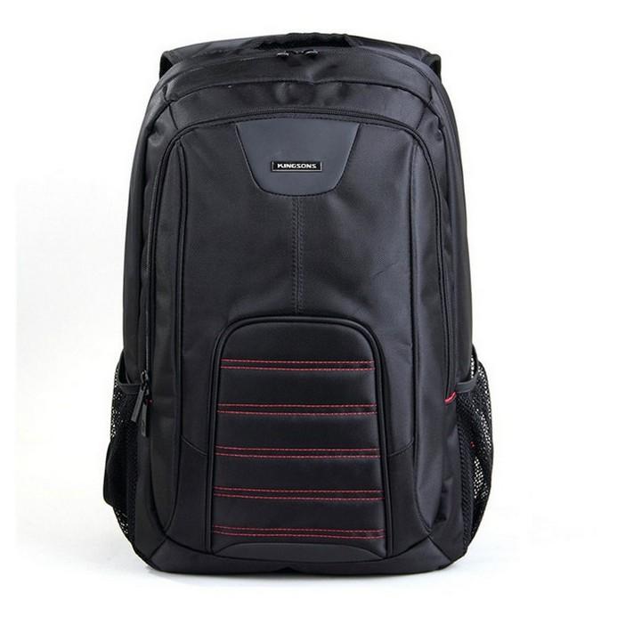 Рюкзак Norbi K8578W Black