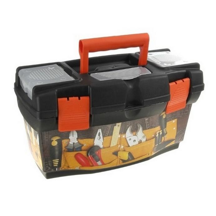 Ящик для инструментов Blocker Master Jeans 16 IML