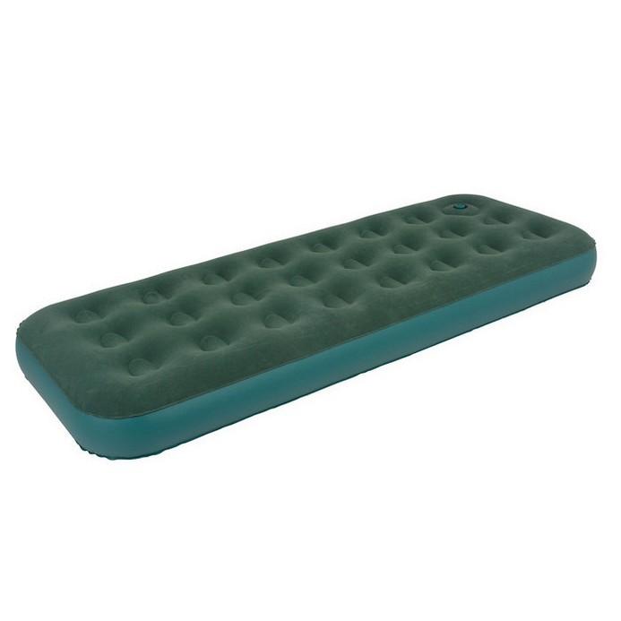 Кровать надувная Relax JL027238N (191x75x22 см) Green