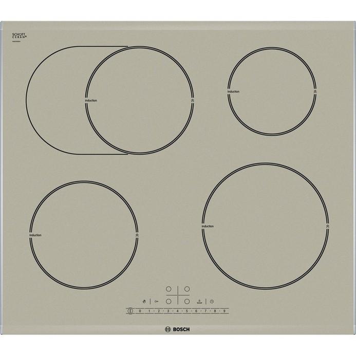 Индукционная варочная панель Bosch PIB673F17E