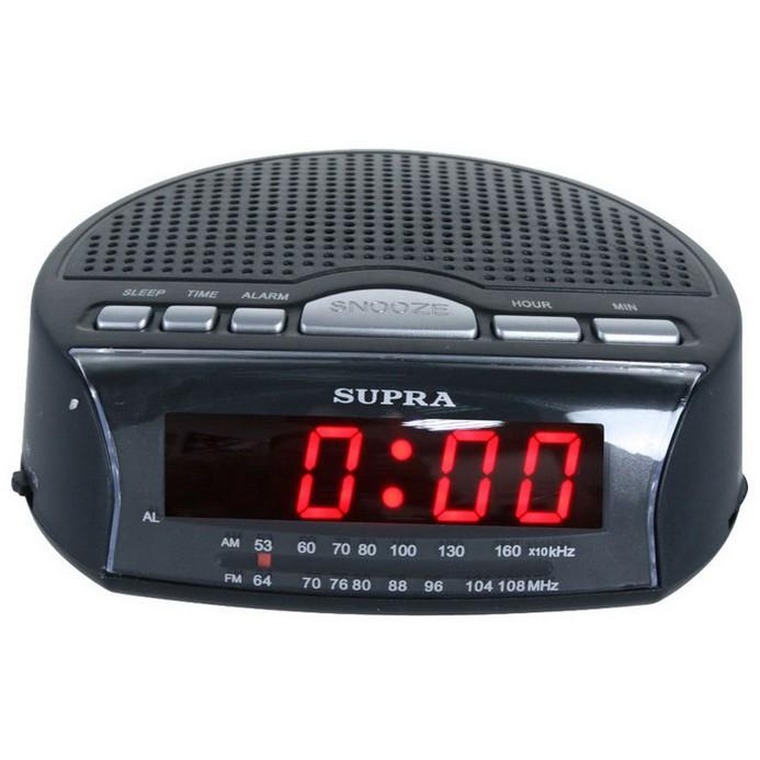 Радиоприемник Supra SA-26FM