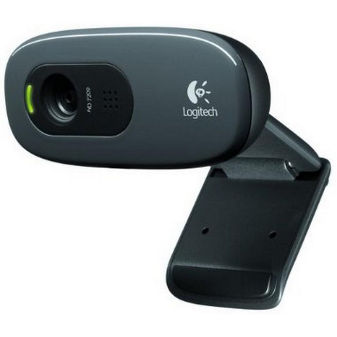 Web-камера Logitech C270 HD