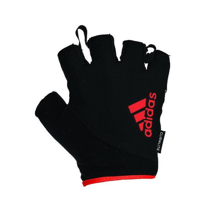 Перчатки для фитнеса Adidas ADGB-12323 RD