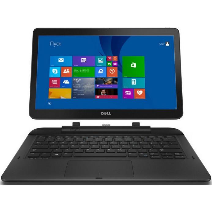Ноутбук-трансформер Dell E7350 (7350-4378)