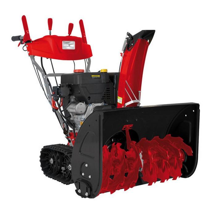 Снегоуборочная машина AL-KO SnowLine 760 TE