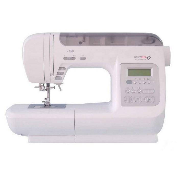Швейная машинка Astralux 7150