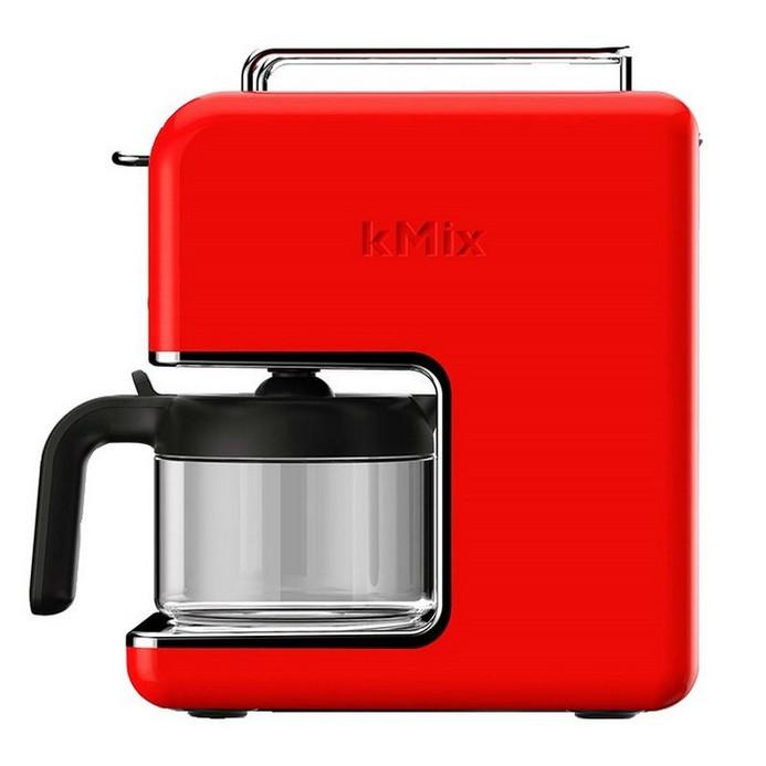 Кофеварка Kenwood kMix CM030RD