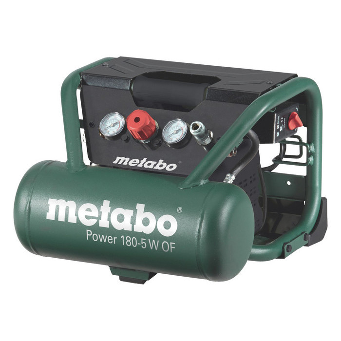 Компрессор Metabo 180-5 W OF