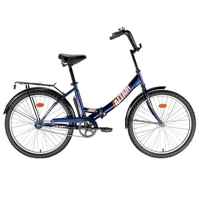 Велосипед Altair 24 Rus