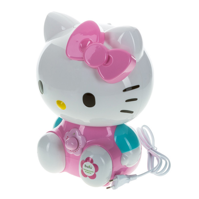 Увлажнитель BALLU UHB-250 Hello Kitty M