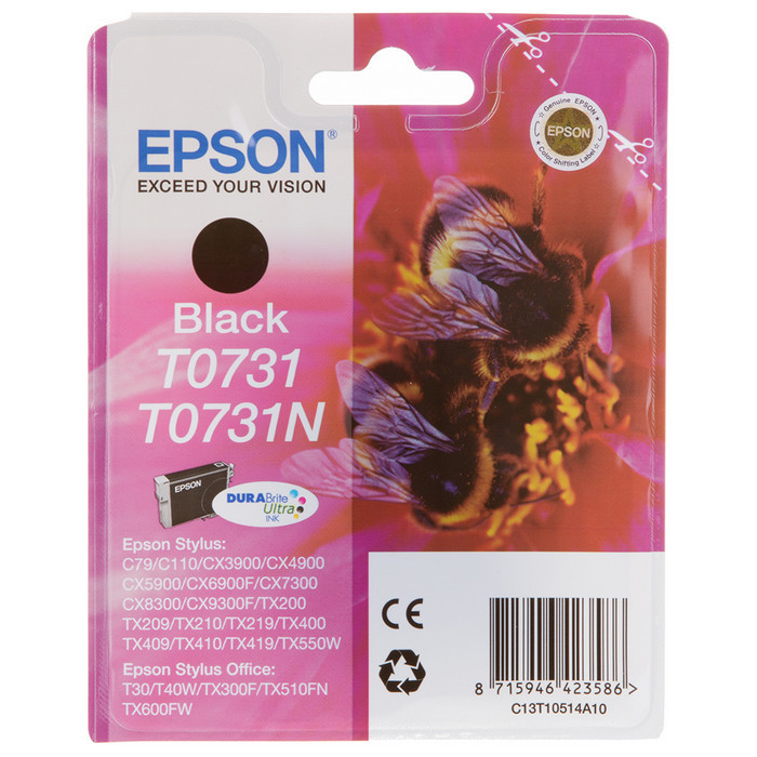 Картридж Epson T07314A