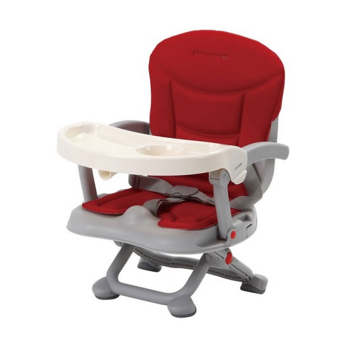Стул Babies H-1 red