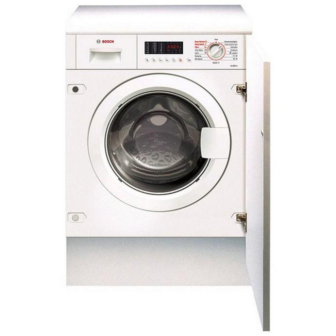 Стиральная машина Bosch WKD 28540