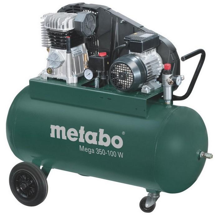 Компрессор Metabo 350-100 W