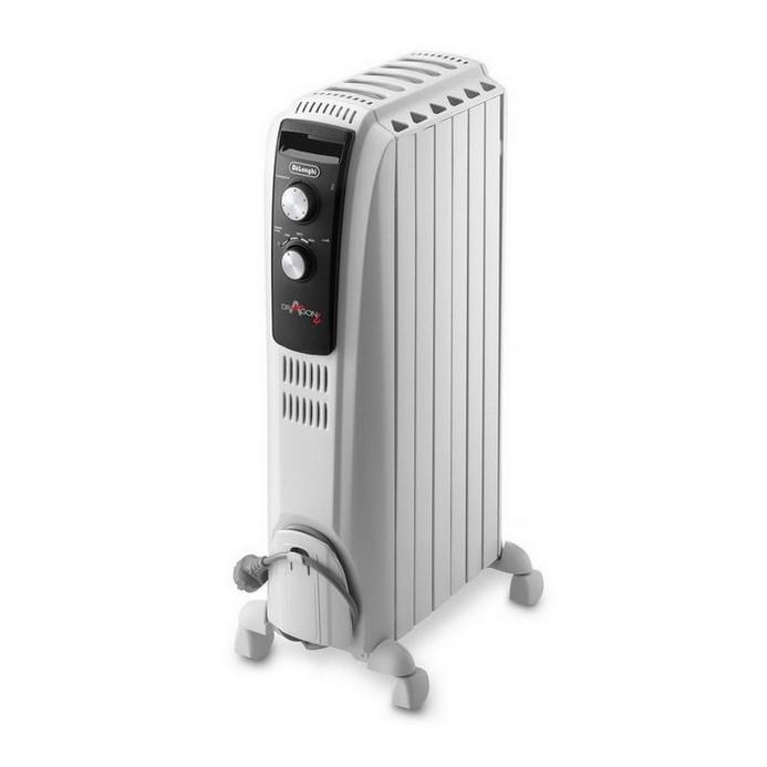 Масляный радиатор DeLonghi TRD4 0615