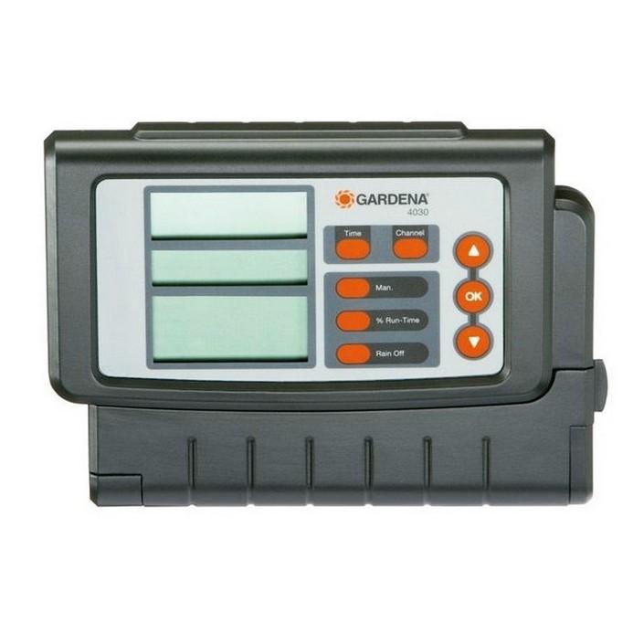 Блок управления GARDENA 4030 Classic