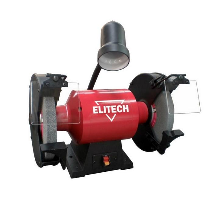Точильный станок ELITECH СТ 900С